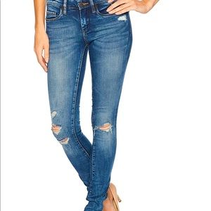 NWT Blank NYC | Skinny Jeans with Studs on Pockets